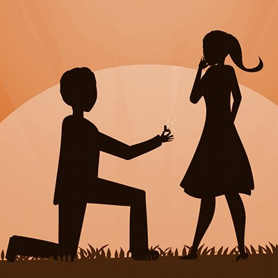 101 Marriage Proposal Ideas App